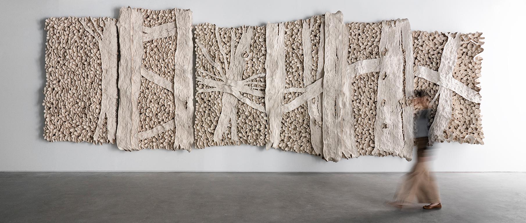 以光織界:徐永旭的藝術世界